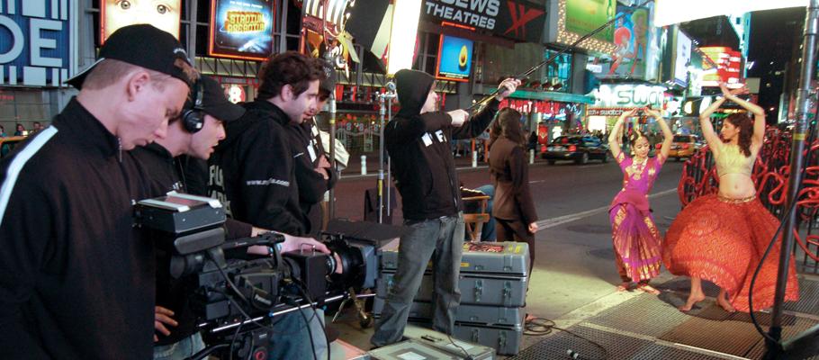 4reelz school of film in new york